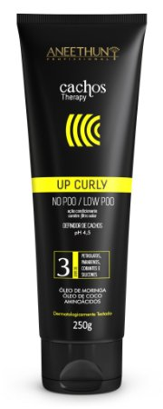 ANEETHUN CACHOS THERAPY UP CURLY 250G
