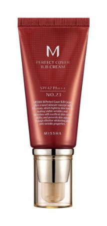 MISSHA PERFECT COVER BB CREAM COR 23  SPF42 - 10ML