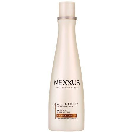 Nexxus Shampoo Oil Infinite 250ml