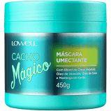 LOWELL CACHO MÁGICO MÁSCARA UMECTANTE 450G