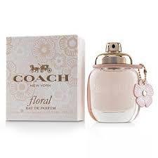 Coach Floral Eau de Parfum - Perfume Feminino 50ML