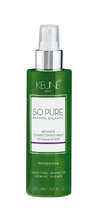 Keune So Pure Recover Conditionung Spray - Leave-in 200ml