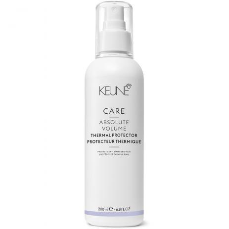 Keune Absolute Volume - Protetor Térmico 200ml