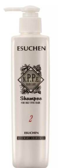 N.P.P.E. Herbal Nº 2 Oily Fine Hair - Shampoo 250ml