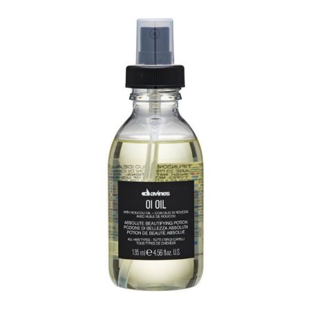 DAVINES OI OIL ABSOLUTE BEAUTIFYING POTION 135ML