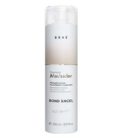 BRAÉ BOND ANGEL SHAMPOO MATIZADOR 250ML