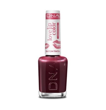 BATOM TINTA DNA ITALY LOVE LIP COLOR 10 ML COR: RED
