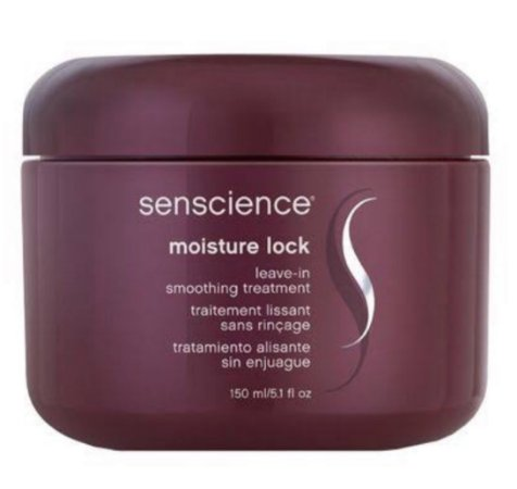 SENSCIENCE LEAVE IN MOISTURE LOCK 150ML