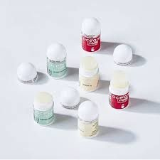 Lip Care - Protetor Labial Baunilha
