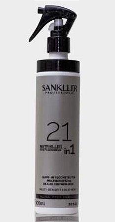 SANKLLER LEAVE IN 21 BENEFÍCIOS