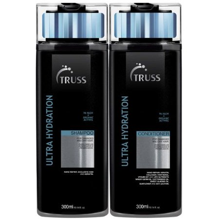 Kit Shampoo e Condicionador Ultra Hidratante Truss