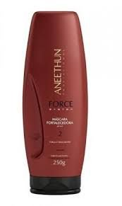 ANEETHUN FORCE MÁSCARA 250G
