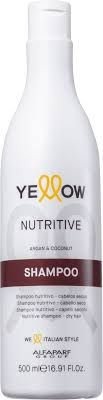 YELLOW NUTRITIVE SHAMPOO 500ML