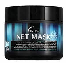 TRUSS NET MASK 550G
