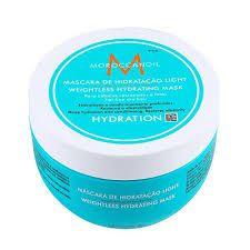 Moroccanoil Hydration - Máscara de Hidratação Leve 250ml