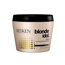 Máscara blond Idol 250ml