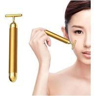 Massageador Facial Anti-Idade Gold Lifting
