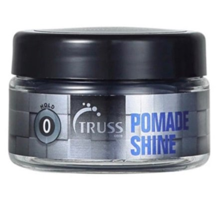 POMADA TRUSS SHINE ANTIFRIZZ 55G