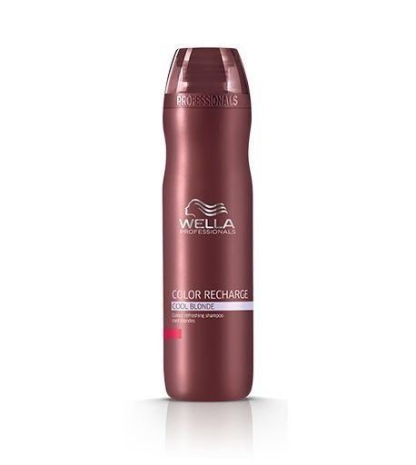 WELLA COLOR RECHARGE SHAMPOO 250ML