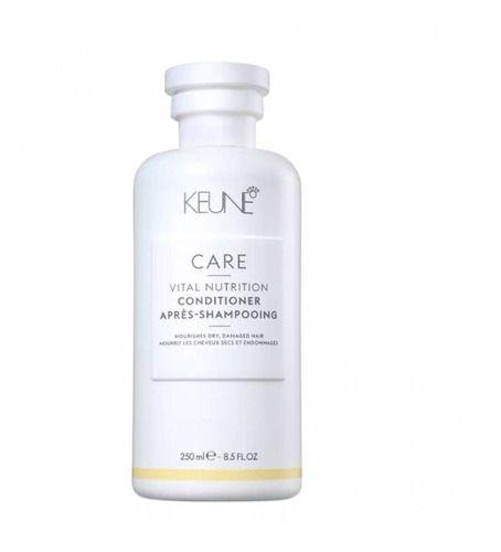 Keune Care Vital Nutrition Condicionador 250ml