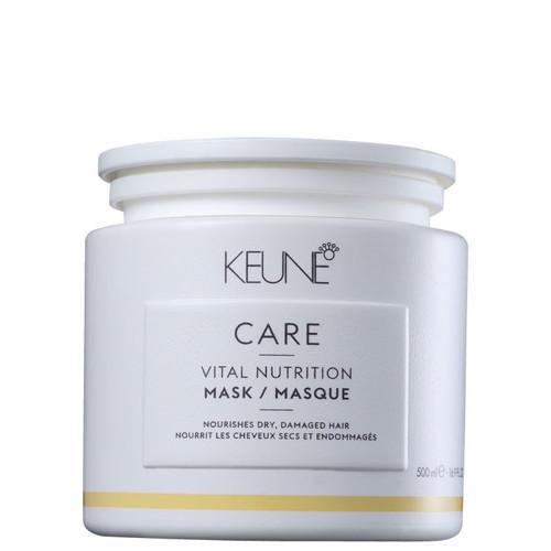 Keune Care Vital Nutrition Máscara de Nutrição 200ml