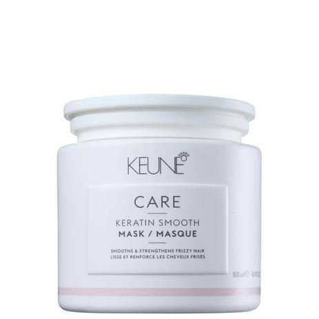 Keune Care Keratin Smooth  Máscara de Reconstrução 200ml