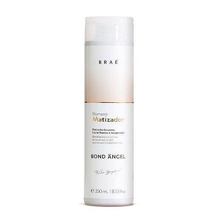 Brae Bond Angel Shampoo Matizador 250ml