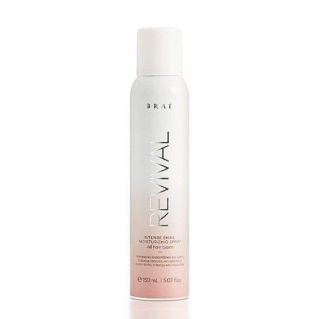 Brae Revival Intense Shine Spray 150ml
