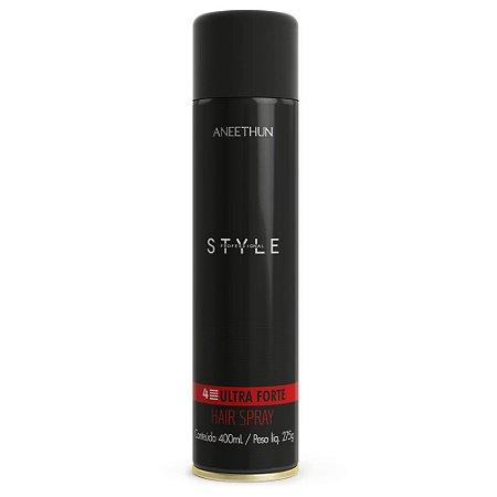 Aneethun Hair Spray Style Professional  400ml