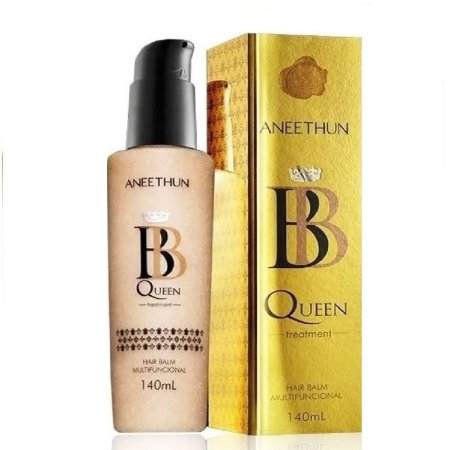 Aneethun BB Queen Treatment Hair Balm Multifuncional 140ml