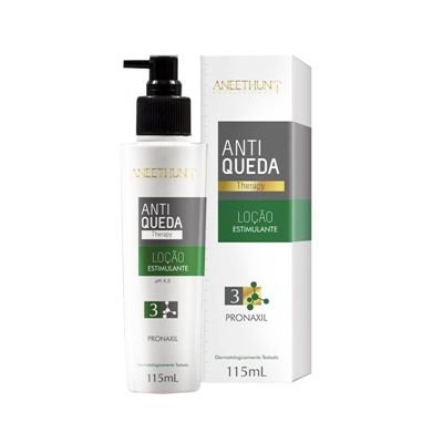 Aneethun AntiQueda Therapy Shampoo Estimulante 230ml