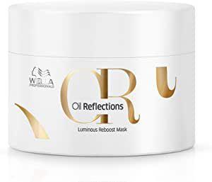 Wella Oil Reflections Máscara Potenciadora de Luminosidade 150ml