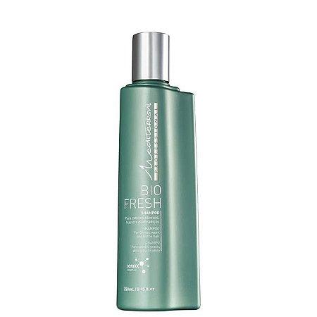 Mediterrani Shampoo Bio Fresh 250ml