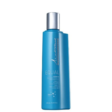Mediterrani Equal Prepair Shampoo 250ml