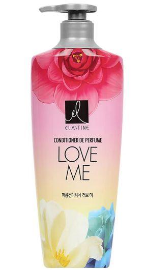 Elastine Perfume Love Me Condicionador 400ml