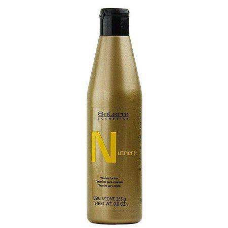 Shampoo Nutrient Linha Ouro 250ml