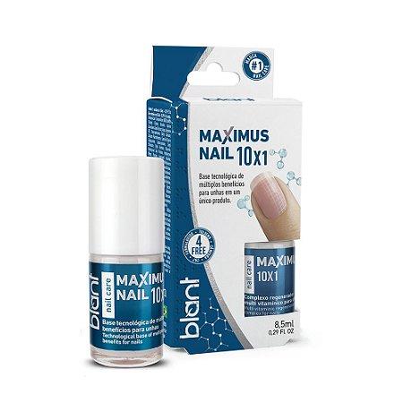 Blant Esmalte Base para Unhas Maximus Nail 10 em 1 8,5ml