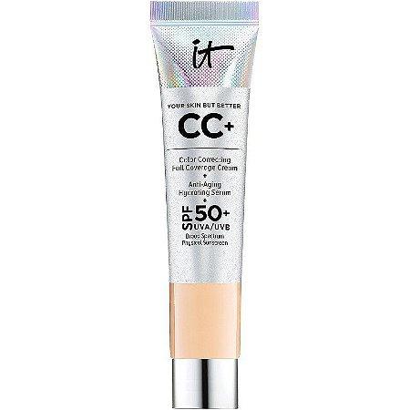 Cc Cream It Cosmetics Travel Size 32ml Cor Medium Original