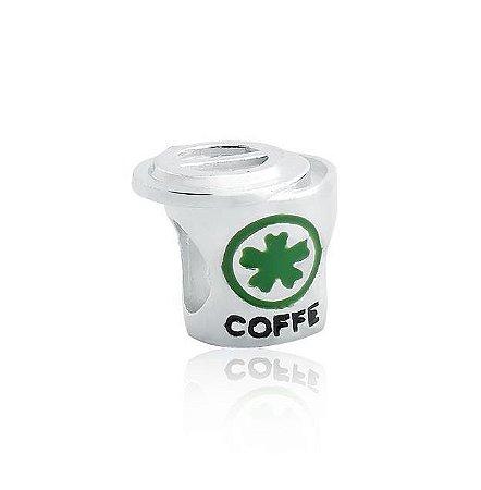BERLOQUE DE PRATA COPO DE CAFÉ
