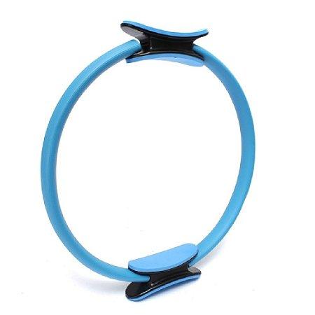 24484f88f5 Anel de Pilates Arco Flexível - 40cm - Compre na Aikau - Aikau ...