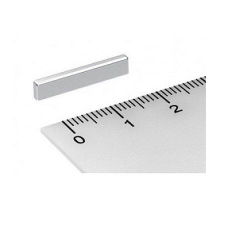 d76068e01be Ímã de Neodímio 20mm x 4mm x 2mm - 100 Peças - Aqui na Aikau - Aikau ...