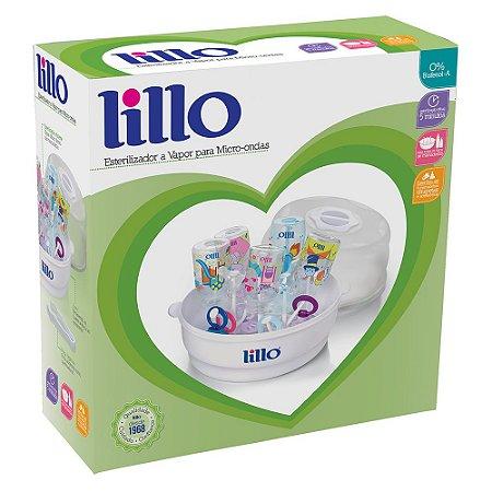 Esterilizador para Microondas - Lillo