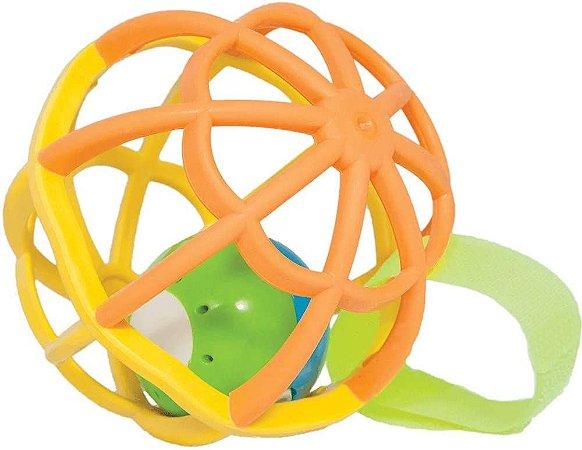 Baby Ball Luz E Som - Buba