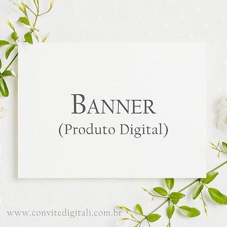 Banner - Arte Digital