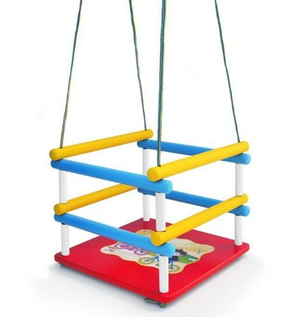 Balanço Infantil Plastico Ref.101