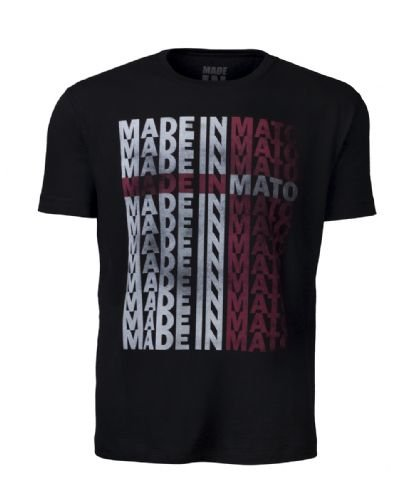 Camiseta Masculina Made in Mato