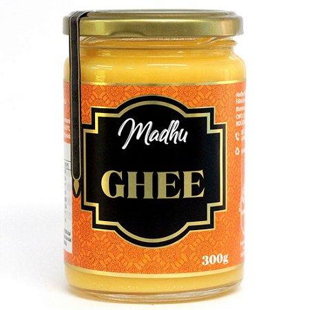 Ghee Original 300g | Madhu Ghee