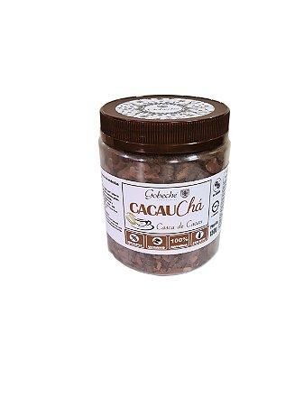 CacauChá Antioxidante - Gobeche - Cascas de cacau - 150g