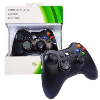 Controle Wireless Para Xbox 360 (alternativo)
