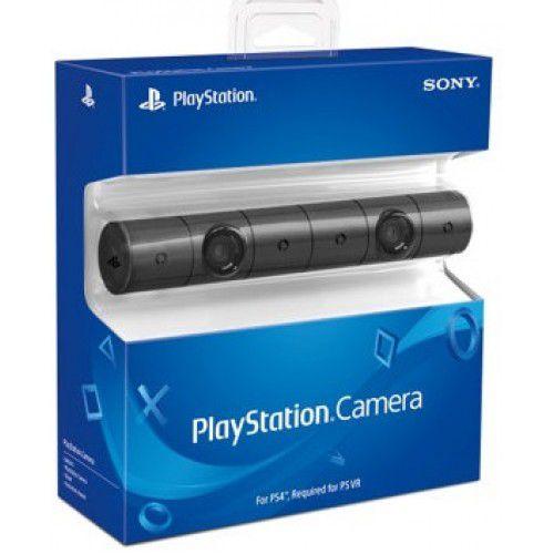 Camera para Playstation 4 - Original Sony Novo